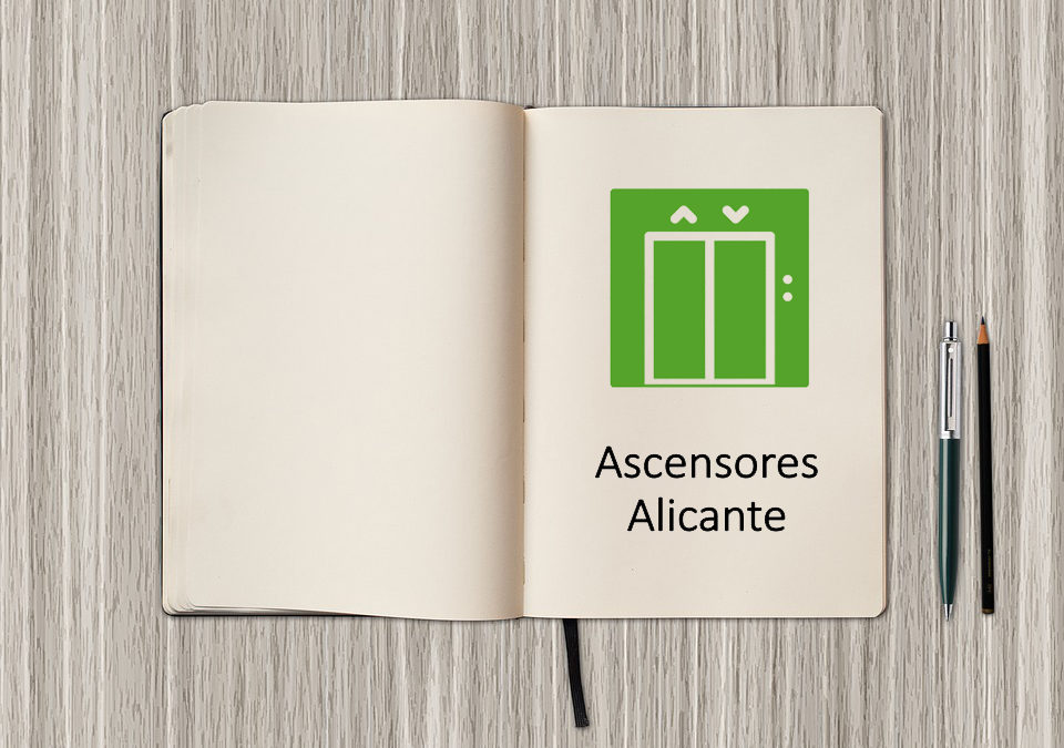 Estrenamos blog de ascensores